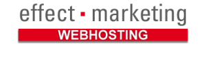 Webhosting effect-marketing